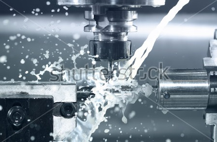 precision-machining